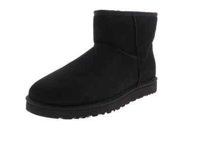 UGG in Übergrößen Herren-Boots CLASSIC MINI - black