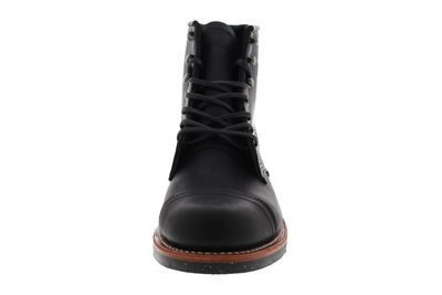 "CHIPPEWA Boots - 6"" HOMESTEAD 1901M31 - black odessa preview 3"