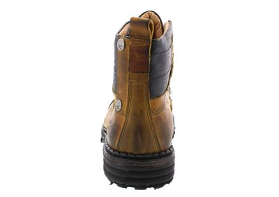 YELLOW CAB  - Boots SERGEANT 15473 - yellow preview 5