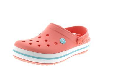 CROCS Schuhe reduziert  - Clogs CROCBAND melon ice blue