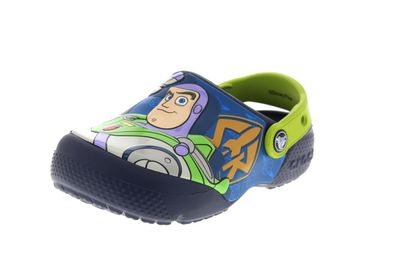 CROCS Kinderschuhe - FunLab BUZZ WOODY Clog - navy