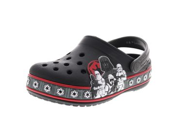 CROCS - Kinderschuhe FunLab EMPIRE BAND Clog - black