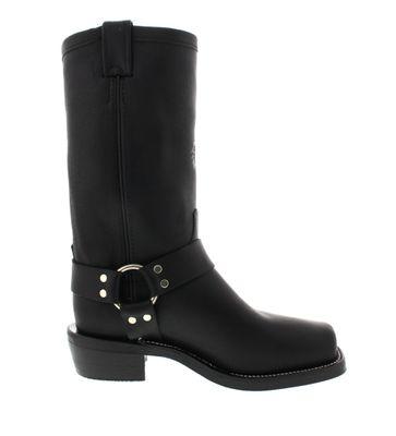 "CHIPPEWA 12"" Biker Boots 27868 Weite EE - black odessa preview 4"