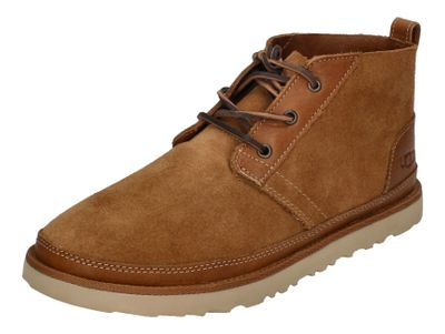 UGG Herrenschuhe - Boots NEUMEL UNLINED - chestnut preview 1
