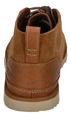 UGG Herrenschuhe - Boots NEUMEL UNLINED - chestnut preview 5