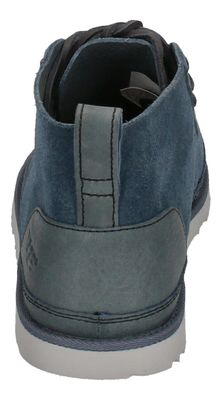 UGG Herrenschuhe - Boots NEUMEL UNLINED - pacific blue preview 3