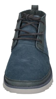 UGG Herrenschuhe - Boots NEUMEL UNLINED - pacific blue preview 5