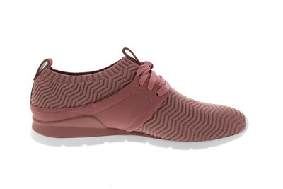 UGG Damenschuhe - Sneakers WILLOWS 21099837 - pink dawn preview 4