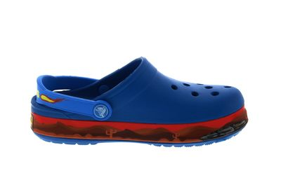 CROCS Kinderschuhe CROCBAND MONSTER TRUCK - ultramarine preview 4