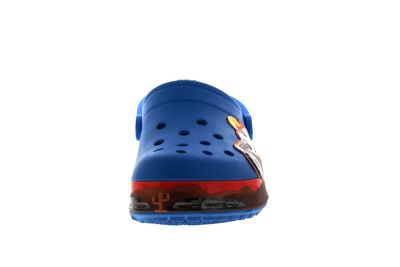 CROCS Kinderschuhe CROCBAND MONSTER TRUCK - ultramarine preview 3