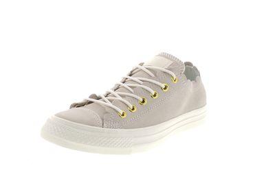 CONVERSE Damen Sneakers - CTAS OX 563418C - gold egret