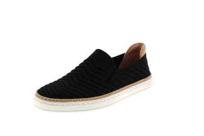 UGG Damenschuhe - Sneakers SAMMY CHEVRON 1102560 black