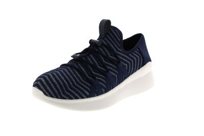 UGG Damenschuhe - Sneakers KINNEY METALLIC 1104184 navy