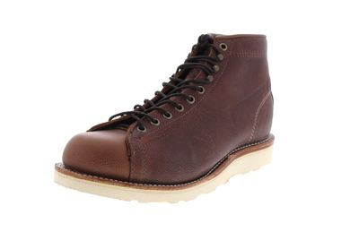 "CHIPPEWA 5"" LACE-TO-TOE BRIDGE BOOT 1901G37 EE - brown"
