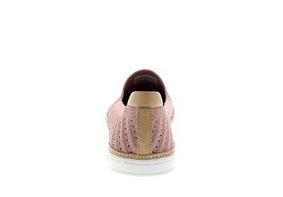 UGG Damen - SAMMY CHEVRON METALLIC 1099827 - pink dawn preview 5