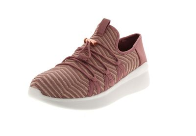 UGG Damen - Sneakers KINNEY METALLIC 1104184 pink dawn