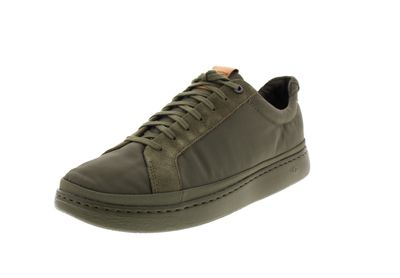 UGG Herren CALI SNEAKER LOW MLT 1102779 military green