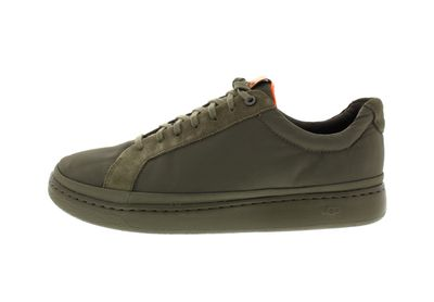 UGG Herren CALI SNEAKER LOW MLT 1102779 military green preview 2