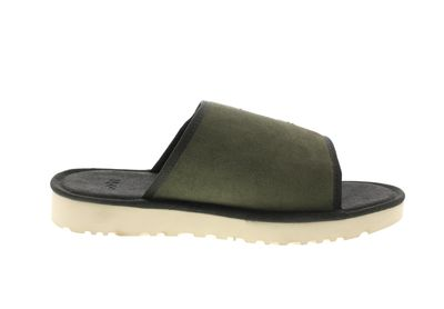 UGG Herrenschuhe - DUNE SLIDE 1099752 - moss green preview 4