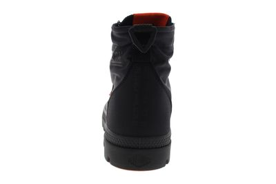 PALLADIUM Boots - PAMPA LITE + VAPOR + WP - black preview 5