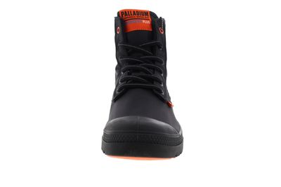 PALLADIUM Boots - PAMPA LITE + VAPOR + WP - black preview 3