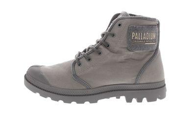 PALLADIUM Herrenboots - PAMPA HI TC 2.0 - titanium preview 2
