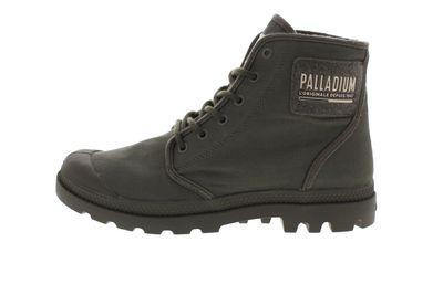 PALLADIUM Herrenboots - PAMPA HI TC 2.0 - olive night preview 2