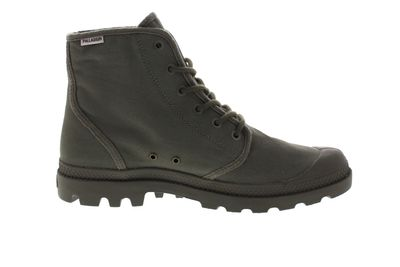PALLADIUM Herrenboots - PAMPA HI TC 2.0 - olive night preview 4