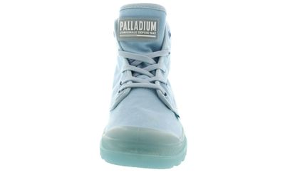 PALLADIUM Damen - Boots PAMPALICIOUS - starlight blue preview 3