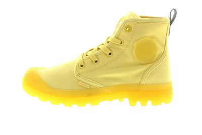 PALLADIUM Damen - Boots PAMPALICIOUS - pop corn preview 2