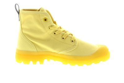 PALLADIUM Damen - Boots PAMPALICIOUS - pop corn preview 4