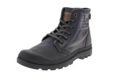 PALLADIUM Herrenboots - PALLADENIM - forged iron