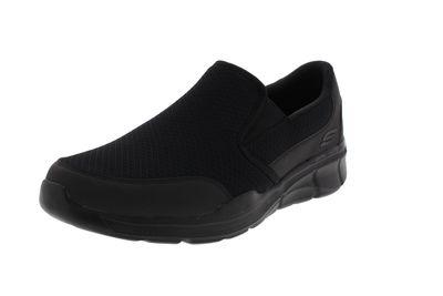 SKECHERS Sneakers in Übergröße EQUALIZER 3.0 52984 BBK