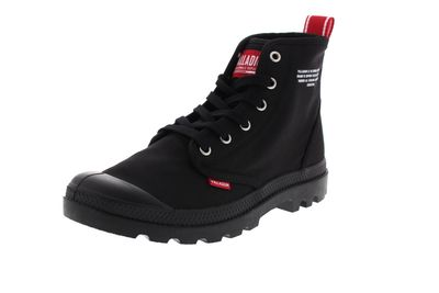 PALLADIUM Schuhe - PAMPA HI DARE - black