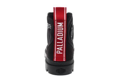 PALLADIUM Schuhe - PAMPA HI DARE - black preview 5
