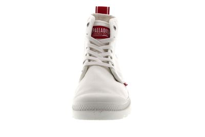 PALLADIUM Schuhe - PAMPA HI DARE - star white preview 3