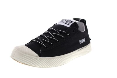 PALLADIUM - Sneakers PALLAPHOENIX FLAME DU - black