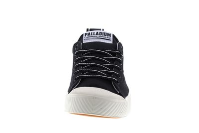 PALLADIUM - Sneakers PALLAPHOENIX FLAME DU - black  preview 3