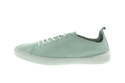 P-L-D-M by PALLADIUM - Sneakers NEWTON - sky gray preview 2