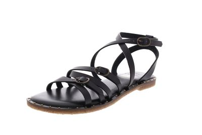 P-L-D-M by PALLADIUM - Sandalette VIRGULE - black