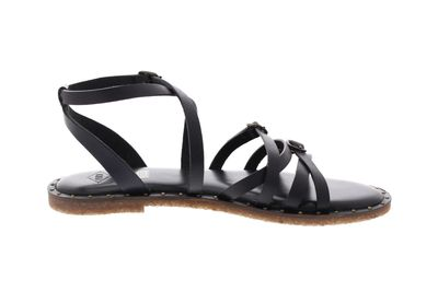 P-L-D-M by PALLADIUM - Sandalette VIRGULE - black preview 4