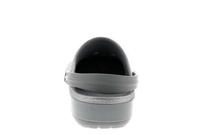 CROCS Damenschuhe - CROCBAND GLITTER CLOG - silver preview 5