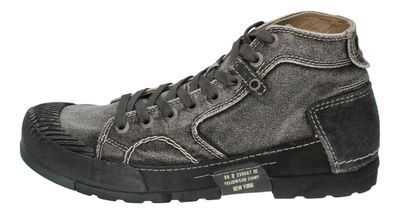 YELLOW CAB Herrenschuhe - Sneakers MUD 301-a dark grey preview 2