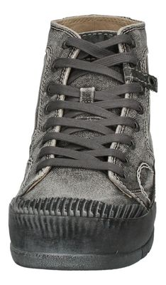 YELLOW CAB Herrenschuhe - Sneakers MUD 301-a dark grey preview 3
