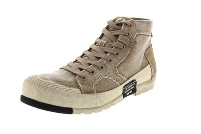 YELLOW CAB Herrenschuhe - Sneakers MUD 301-b - sand