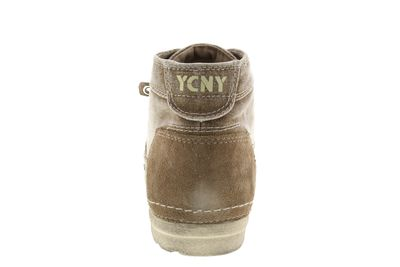 YELLOW CAB Herrenschuhe - Sneakers MUD 301-b - sand preview 5