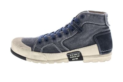 YELLOW CAB Herrenschuhe - Sneakers MUD 301-c - jeans preview 2
