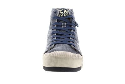 YELLOW CAB Herrenschuhe - Sneakers MUD 301-c - jeans preview 3