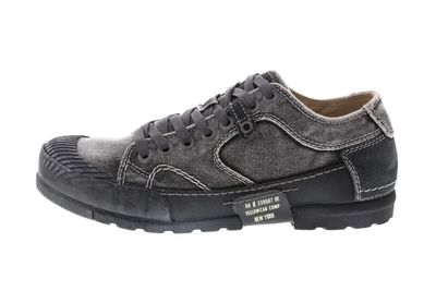 YELLOW CAB Herrenschuhe - Sneakers MUD 302-a dark grey preview 2