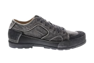 YELLOW CAB Herrenschuhe - Sneakers MUD 302-a dark grey preview 4